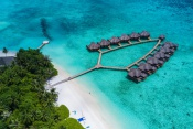 3* Fihalhohi Island Resort Maldives - All Inclusive - (7 Nights)