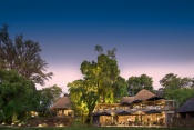 5*Stanley and Livingstone Boutique Hotel- 3 Nights - Zimbabwe  Promo
