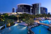 5* Grand Hyatt Dubai - Dubai (5 Nights)