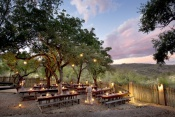 4* Kwa Maritane Bush Lodge - Pilanesberg Package (2 Nights)