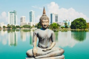 3* Sri Lanka Tour - (7 Nights)