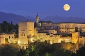 Madrid & Andalucia with Malaga (8 Nights / 9 Days)