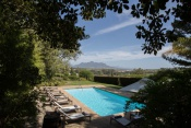 4* The Devon Valley Hotel - Stellenbosch (2 Nights)