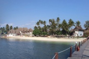 ** Early December Deals** 4* Paradise Beach Resort - Zanzibar (7 Nights)