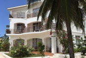 ** Early December Deals** 3* Dongwe Ocean View Hotel - Zanzibar 7 Nights