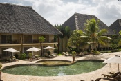 ** Early December Deals** 5* Dream of Zanzibar - Zanzibar 7 Nights