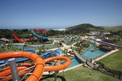4* Wild Coast Sun - Port Edward Midweek Family Special Package (2 nights)