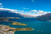 Southern Spotlight Tour - New Zealand Package (8 nights)