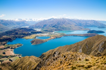 Southern Wonders Tour - New Zealand Package (8 nights)