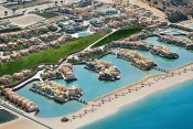 5* The Cove Rotana Resort in Ras al Khaimah (5 Nights)