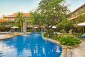 The Rani Hotel Kuta & Ubud Wana Combo (8 Nights)
