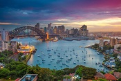 Australia - Sydney & The Blue Mountains - (3 Nights)