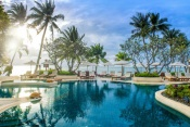 4* Plus Sis Kata & 4* Plus Chaweng Regent Koh Samui Combo (7 Nights)