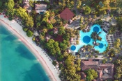 5* Melia Bali - Bali Package (7 nights)