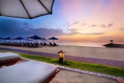 4* Plus Nikko Bali Benoa Beach Resort - Bali Hot Offer Package (7 nights)