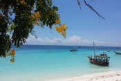 (December Package) 4* Sandies Baobab Beach - Zanzibar - 7 Nights