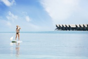 4* Adaaran Select Hudhuranfushi- Maldives (7 Nights )