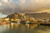 3* City Lodge Hotel V&A Waterfront - (2 Nights)