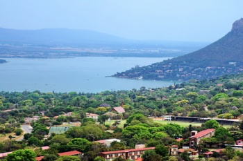 4* Seasons Sport and Spa - Hartbeespoort Dam (2 Nights)