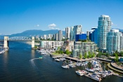 Discover Vancouver & Victoria - 4 Days / 3 Nights