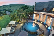 African Pride Mount Grace Country House & Spa, Autograph Collection - (2 Nights)