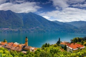 Lake Como Walking Tour  5days / 4nights