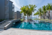 5* Oceanfront Beach Resort and Spa - Thailand Package (7 nights)