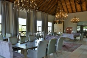 5* Safari Plains - Waterberg Package (2 Nights)