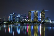 Singapore Formula 1 Grand Prix - Singapore (4 Nights)