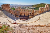 3* Flavors of Athens - Greece - 4 Nights