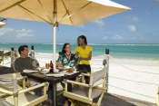 4* Diani Reef Beach Resort and Spa - Kenya Package (4 nights)