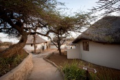 4* Ubizane Wildlife Reserve - Hluhluwe Package (2 nights)