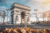 3* Hotel Elysees Ceramic - Paris - France Package (3 Nights)