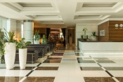 4* Four Points by Sheraton Downtown - Dubai Package (5 nights)