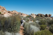 4* Kagga Kamma Nature Reserve - Cederberg Package (2 nights)