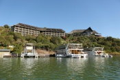 4* Jozini Tiger Lodge & Spa - Elephant Lake Package (2 Nights)