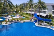 4*plus X10 Khaolak Resort - Thailand Package  (7 nights)