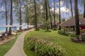 4* Best Western Premier Bangtao Beach Resort - Thailand Package (7 nights)
