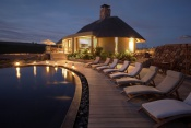 Gondwana Game Reserve - Mossel Bay Package (2 Nights)