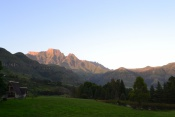 4* Champagne Castle Hotel - Drakensberg Package (2 nights)