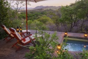 5* Nkomazi Game Reserve - Mpumalanga Package (3 Nights)
