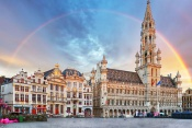 3* Ibis Styles Brussels Louise - Brussels - Belgium Package (3 Nights)