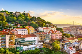 3* Luxe Hotel by Turim - Lisbon - Portugal Package (3 Nights)