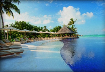5* LUX* SOUTH ARI ATOLL, MALDIVES - 7 NIGHTS