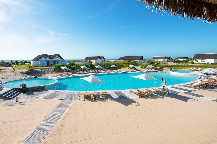 Diamonds Mequfi Beach Resort - Luxury Holiday Break