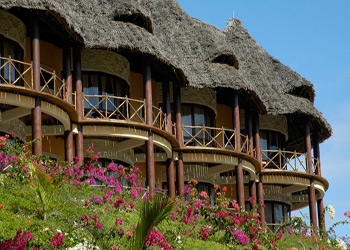 (Last Minute Deal) 4* Ocean Paradise Resort and Spa - Zanzibar 7 Nights