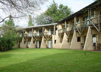 4* Chobe Safari Lodge - Chobe Package (3 Nights)