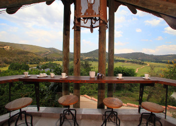 4* Botlierskop Private Game Reserve Package (2 Nights)