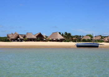 5* Azura Benguerra Island - Mozambique Package (4 Nights)