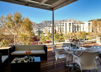Protea Hotel by Marriott Cape Town Waterfront Breakwater Lodg